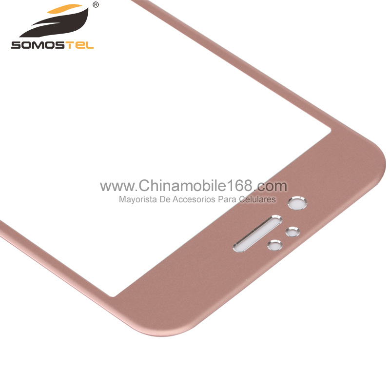 Tempered Glass Film Screen Protector
