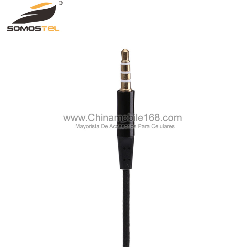 In-Ear Earphones Stereo Earbuds